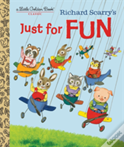 Wook.pt - Richard Scarry'S Just For Fun