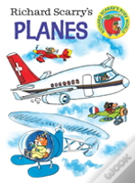 Richard Scarrys Planes