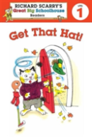 Richard Scarrys Readers Level 1 Get That