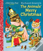 Richard Scarry'S The Animals' Merry Christmas