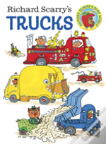 Richard Scarrys Trucks