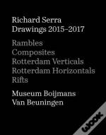 Richard Serra: Drawings 2015-2017