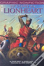 Richard The Lionheart