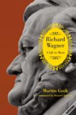 Wook.pt - Richard Wagner