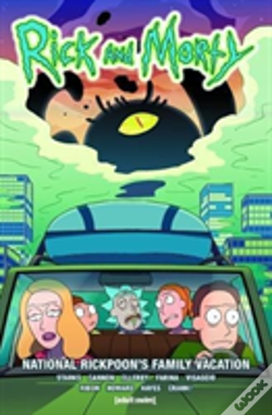 Wook.pt - Rick And Morty Volume 7