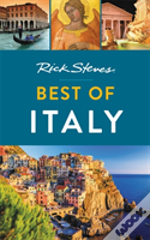 Rick Steves Best Of Italy (Second Edition)