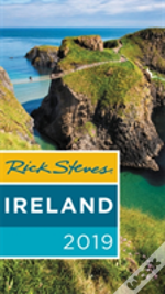 Rick Steves Ireland 2019