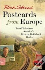 Rick Steves' Postcards From Europe