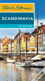 Rick Steves Scandinavia (Fifteenth Edition)