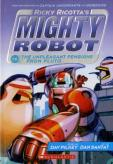 Ricky Ricotta'S Mighty Robot Vs. The Un-Pleasant Penguins From Pluto