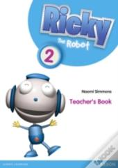 Ricky The Robot 2 Teachers Book