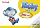 Ricky The Robot Starter Big Book