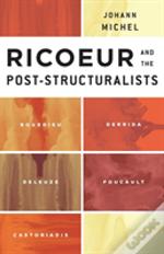 Ricoeur Amp His Contemporaries