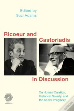 Wook.pt - Ricoeur And Castoriadis In Discussion