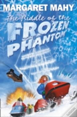 Wook.pt - Riddle Of The Frozen Phantom