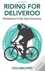 Riding For Deliveroo