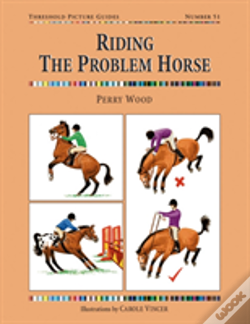 Wook.pt - Riding The Problem Horse