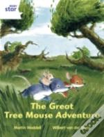 Rigby Rocket: Year 2 - White Book 1 - The Great Tree Mouse Adventure - Group Pack