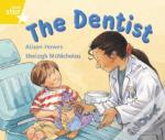 Rigby Star Guided 1 Yellow Level: The Dentist Pupil Book (Single)