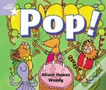 Rigby Star Guided Reception: Lilac Level: Pop! Pupil Book (Single)