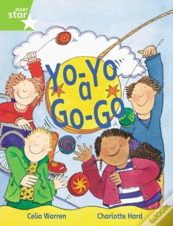 Wook.pt - Rigby Star Guided Year 1/P2 Green Level: Guided Reader Pack Framework Edition