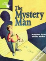 Rigby Star Plus:The Mystery Man