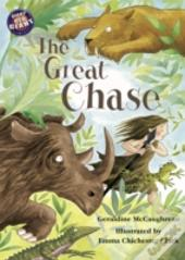 Rigby Star Shared Fiction Shared Reading Pack - The Great Chase -Fwk