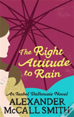 Wook.pt - Right Attitude To Rain