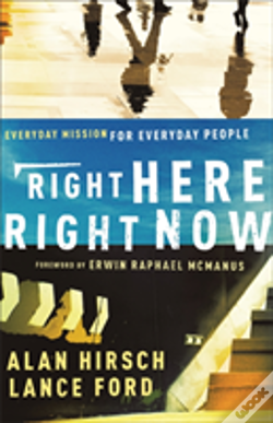 Wook.pt - Right Here, Right Now