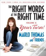 Right Words At The Right Time Volume 2