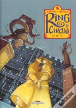 Ring Circus T.3; Les Amants