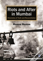 Riots And After In Mumbai