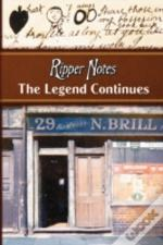 Ripper Notes
