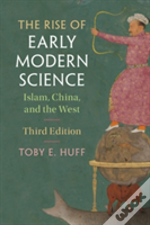 Rise Early Modern Science 3ed