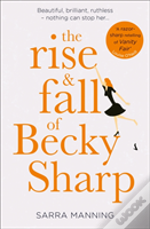 Rise Fall Of Becky Sharp Pb