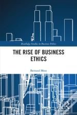Rise Of Business Ethics
