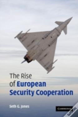 Wook.pt - Rise Of European Security Cooperation