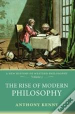 Rise Of Modern Philosophynew History Of Western Philosophy