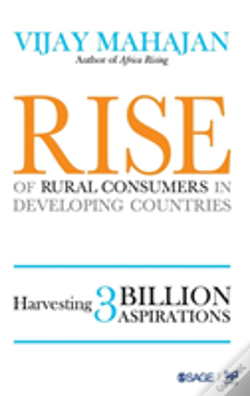 Wook.pt - Rise Of Rural Consumers In Developing Countries