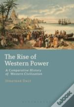Rise Of Western Power The