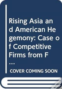 Wook.pt - Rising Asia And American Hegemony