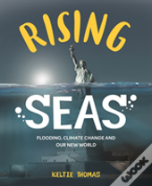Rising Seas: Confronting Climate Change, Flooding And Our New World