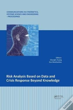 Wook.pt - Risk Analysis Based On Data And Crisis Reponse Beyond Knowledge