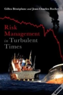 Wook.pt - Risk Management In Turbulent Times