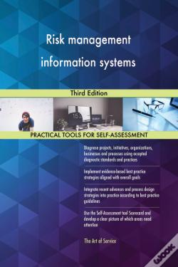 Wook.pt - Risk Management Information Systems Third Edition