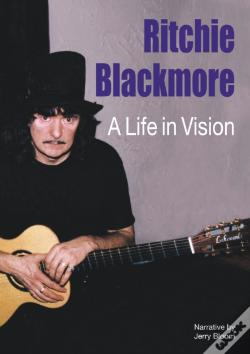 Wook.pt - Ritchie Blackmore: A Life In Vision