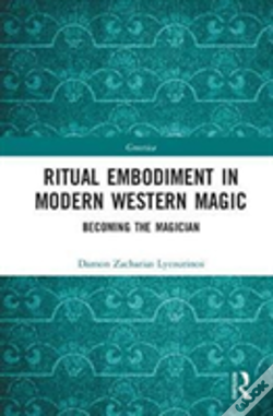 Wook.pt - Ritual Embodiment In Modern Western Magic