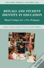 Rituals And Student Identity In Education