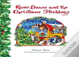 River Dawn And The Christmas Stocking