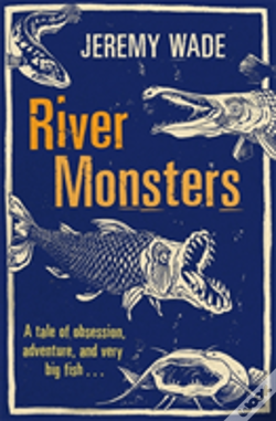 Wook.pt - River Monsters